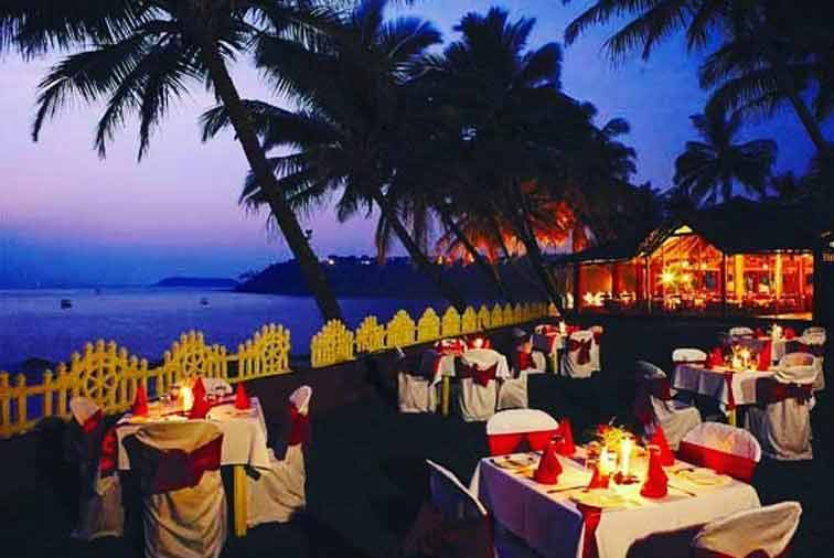 Weddings & Events at Beach Resort