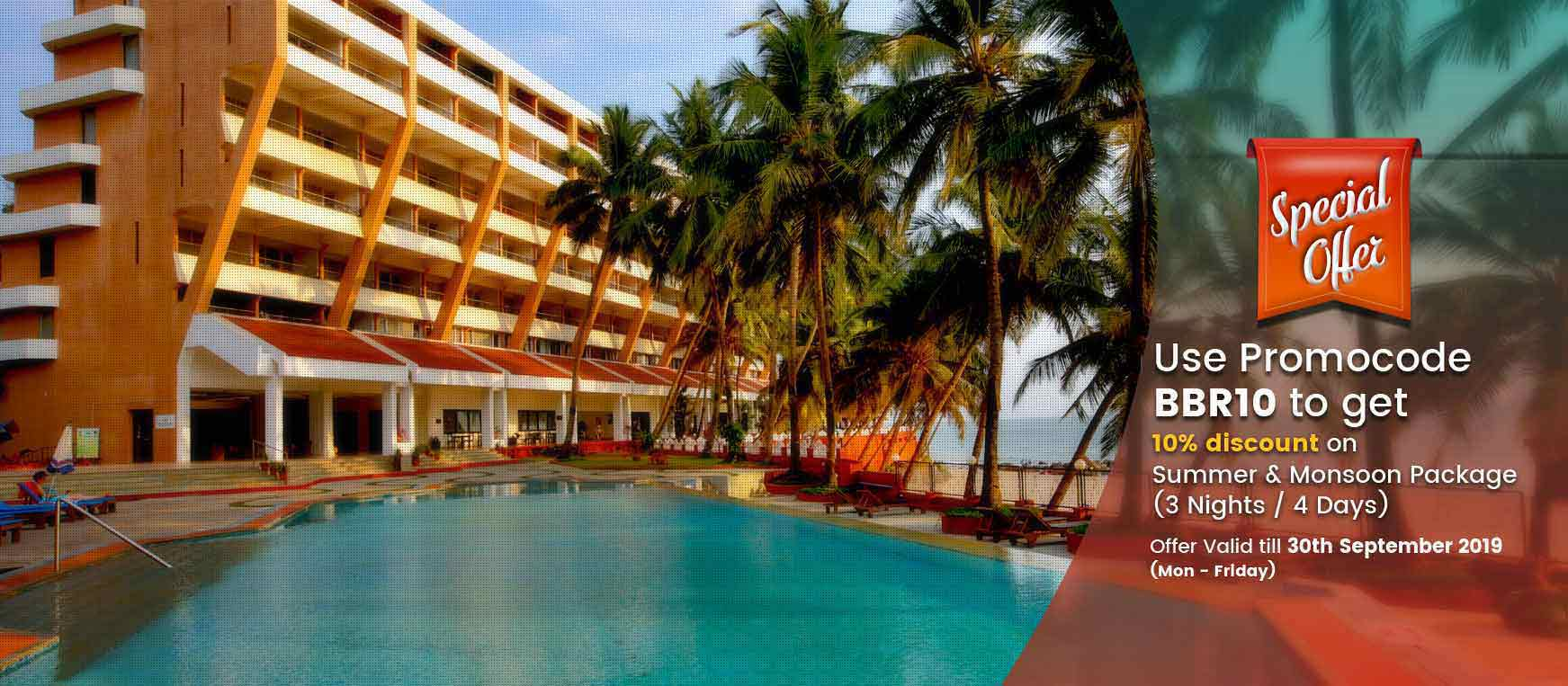 Bogmallo_Beach_Resort_in_goa_offer